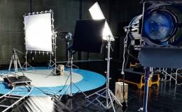 Cápsula Filmes – Estúdio