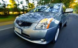 Nissan Sentra, Silver Award – The Epson International Photographic Pano Awards 2012.