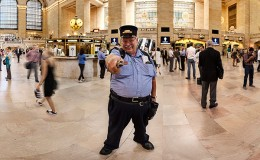 Grand Central Terminal, The Conductor